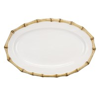 Juliska Classic Bamboo Platter, Medium