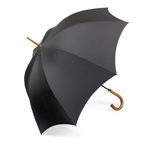 Malacca Umbrella, Black