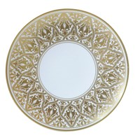 Bernardaud Venise Coupe Dinner Plate