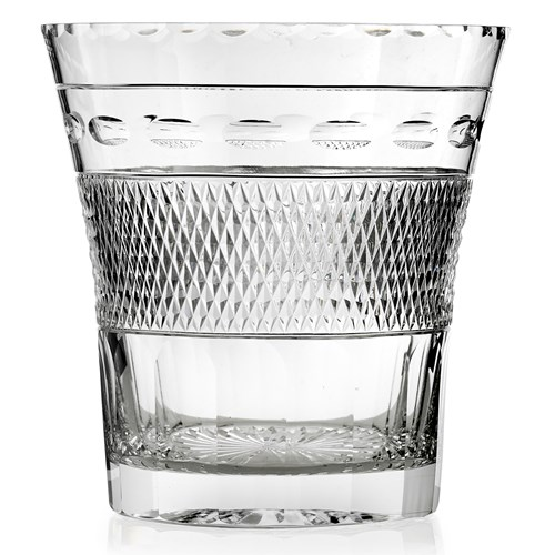 Cumbria Crystal Grasmere Champagne Bucket