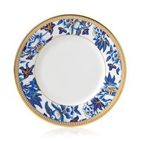 Wedgwood Hibiscus Accent Salad Plate