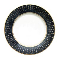 Pickard Galaxy White Salad Plate