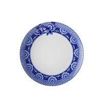 Vista Alegre Blue Ming Dinner Plate