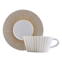 Bernardaud Sol Tea Saucer