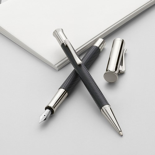 Faber-Castell Pens & Pencils, Guilloche Series