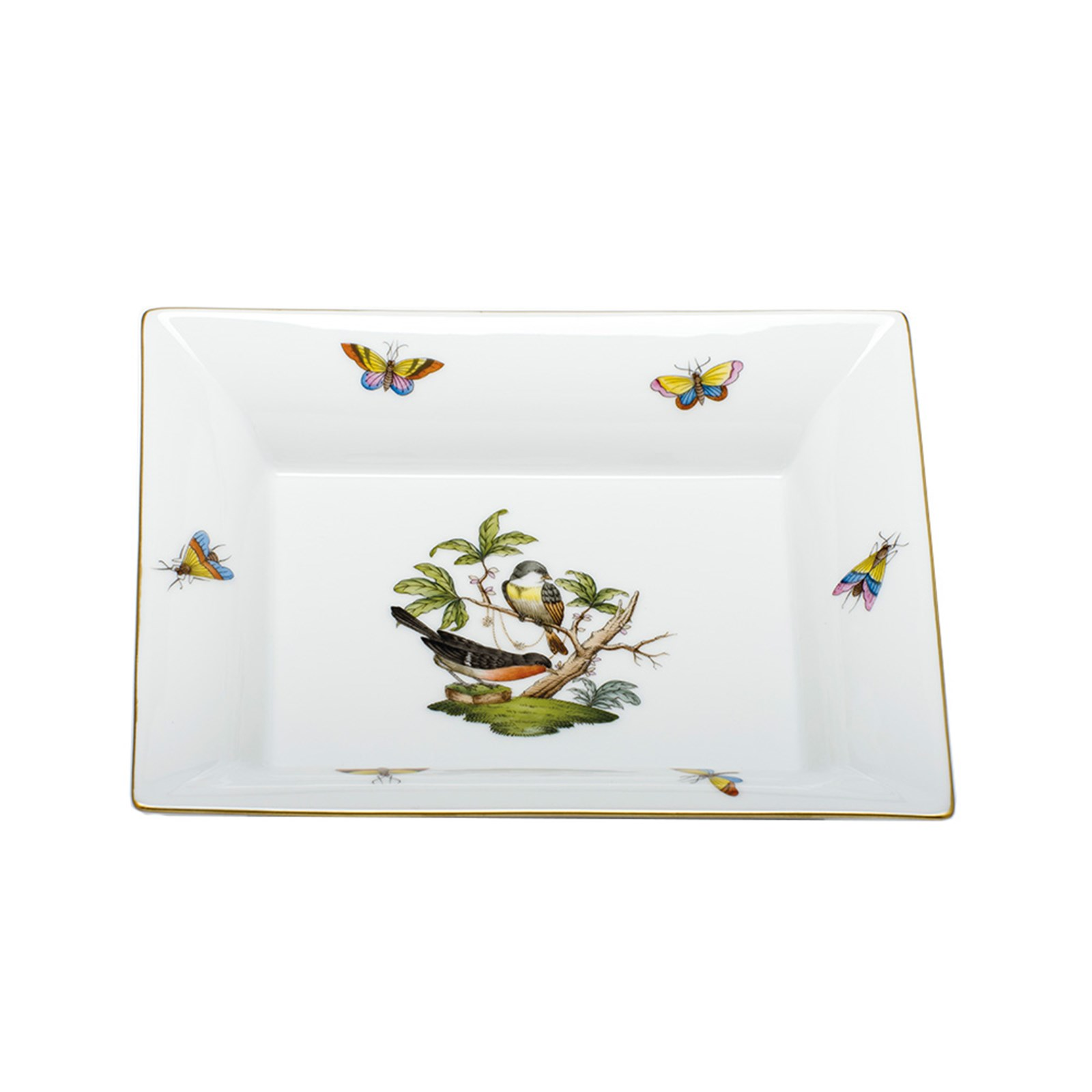 Herend Jewelry Trays More Herend Herend China China Tabletop