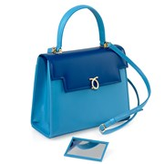 Launer Traviata Handbags