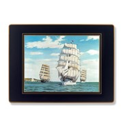 Tall Ships Table Mats, Placemats & Coasters