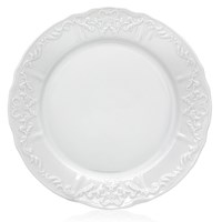 Anna Weatherley Simply Anna White Salad Plate