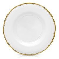 Royal Crown Derby Chelsea Duet Bread & Butter Plate