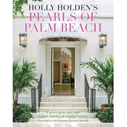 """Holly Holden's Pearls of Palm Beach"" Book by Holly Holden"