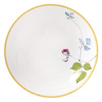 Bernardaud Jardin Indien Coupe Soup Bowl