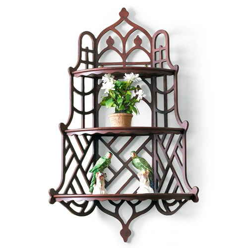 Large Windsor Wall Shelf