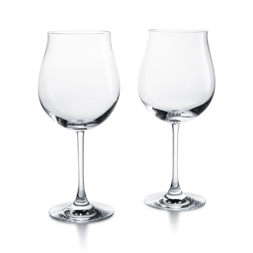 Baccarat Dégustation Grand Bourgogne Glass, Set of 2