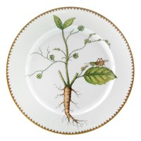 Anna Weatherley Country Side Salad Plate #2