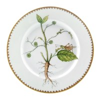 Anna Weatherley Country Side Bread & Butter Plate
