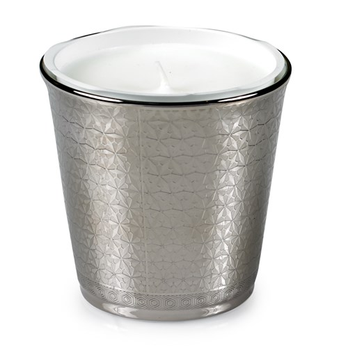 Bernardaud Divine Tumbler with Scented Candle