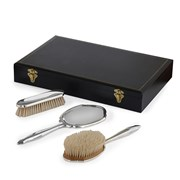 Four-Piece Ladies Brush Set