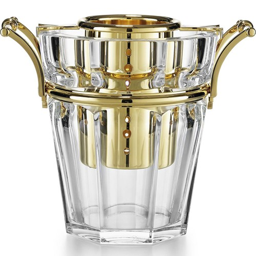 Baccarat Harcourt Champagne Bucket