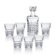 Baccarat Louxor Bar Set, Limited Edition