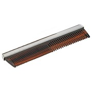 Sterling Silver Boy's Brush & Comb Set