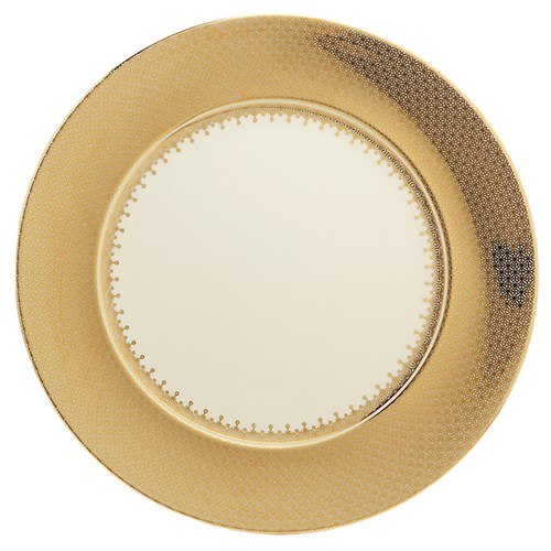 Mottahedeh Lace Charger / Presentation Plates
