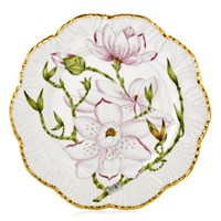Pinto Paris Magnolia Dinner Plate