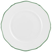 Raynaud Touraine Double Filet Green Salad / Cake Plate
