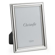 Christofle Albi Sterling Silver Picture Frames