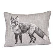 Country Animals Tapestry Pillows