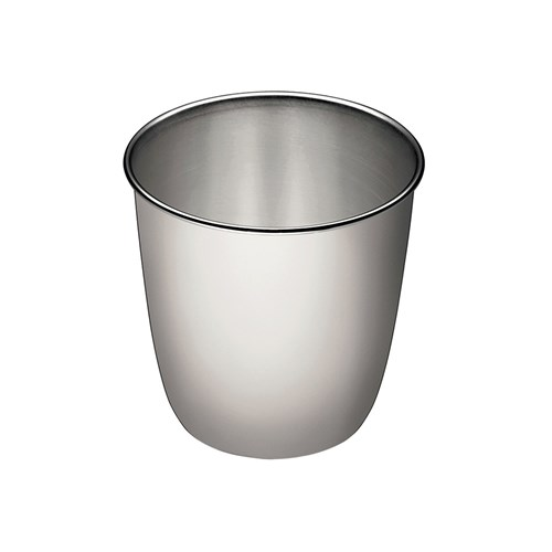 Christofle Fidelio Silverplated Baby Tumbler Cup