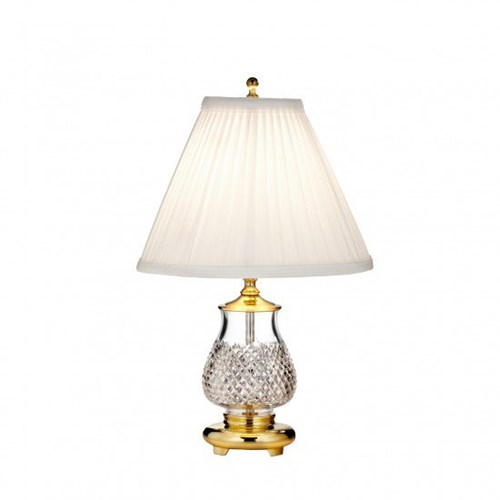 Waterford Alana Accent Lamps