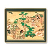 Chinoiserie Mats & Coasters