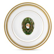 Royal Limoges Faberge Eggs