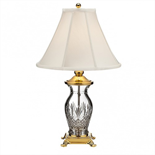 Waterford Killarney Table Lamp