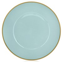 Anna Weatherley Charger, Powder Blue