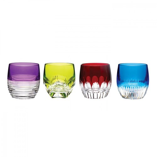 Waterford Mixology Collection, Assorted Glassware