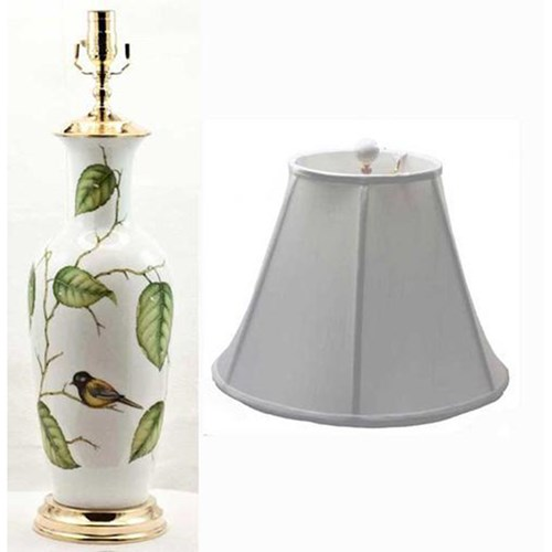 Anna Weatherley Special Edition Large Sparrow Lamp