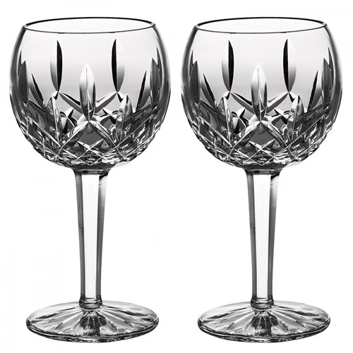 Waterford Classic Lismore Glassware