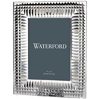 Waterford Lismore Diamond Collection Frame