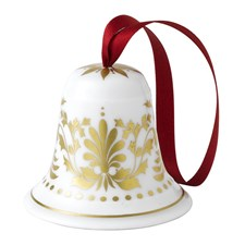Royal Crown Derby Bell, Gold