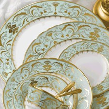 Royal Crown Derby Darley Abbey