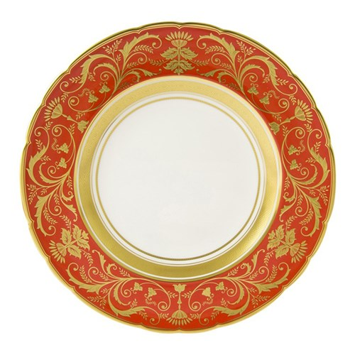 Royal Crown Derby Regency, Red