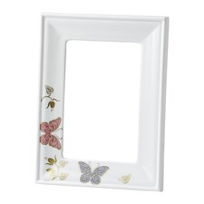 Royal Crown Derby Royal Butterfly Derby Photo Frame