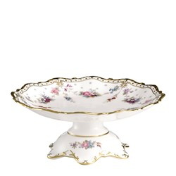 Royal Crown Derby Royal Antoinette Tazza 1933