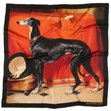 Halcyon Days Eos Silk Scarf