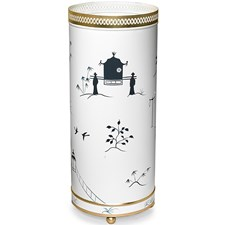 Chinoiserie Round Umbrella Stand
