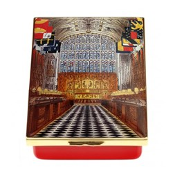 Halcyon Days Quire of St. George's Chapel Limited Edition Box