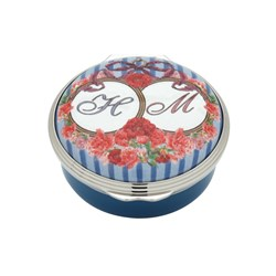 Halcyon Days Wedding Ribbons Box