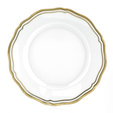 Raynaud Polka Gold Dinnerware Collection